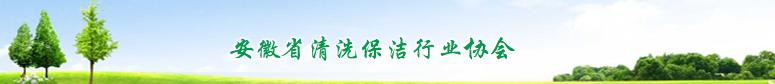 安徽省清洗保洁行业协会